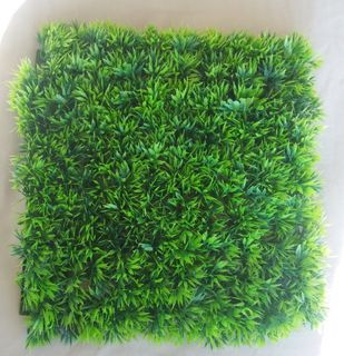 Square Grass Mat - Full Coverage
