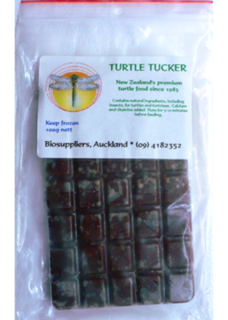 Turtle Tucker - Frozen 100g