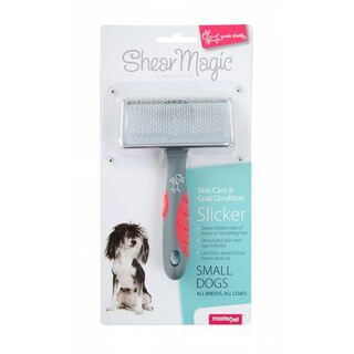 Shear Magic Slicker - Small