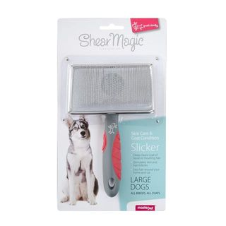 Shear Magic Slicker - Large