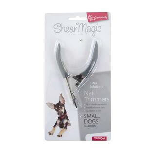Shear Magic Nail Clipper Guillotine Small Dogs