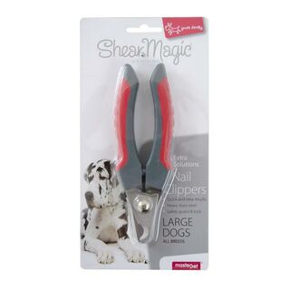 Shear Magic Nail Clipper Medium/Large