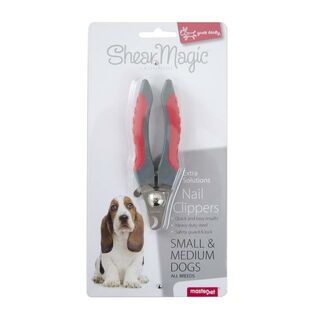 Shear Magic Nail Clipper Small/Medium