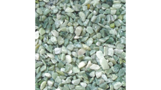 Jade Green Aquarium Stones 4-6mm 1kg