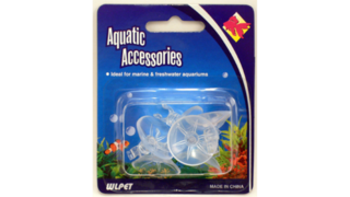 Airline Suction Cups - 6pk