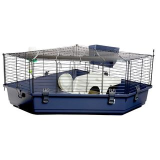 Superpet Rabbit Corner Cage
