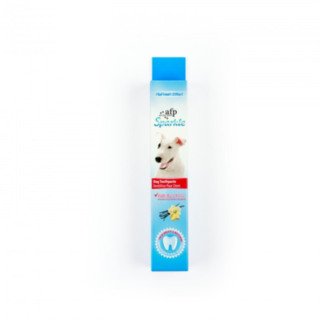 AFP Sparkle - Dog Toothpaste Vanilla Ginger