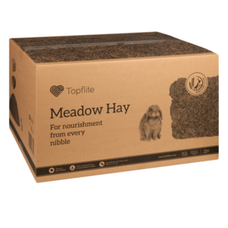 6kg Boxed Meadow Hay