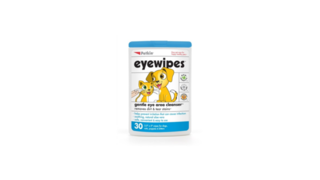 Petkin Tear Stain Eye Wipes 30pk