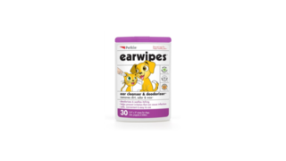 Petkin Ear Wipes 30pk