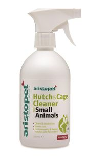 Aristopet Hutch and Cage Cleaner 500 ml