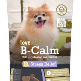 Lovebites B-Calm Chews 20 Chews