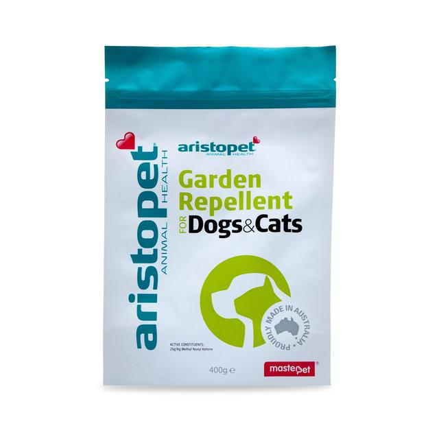Aristopet Outdoor Repellent for Dogs and Cats 400g