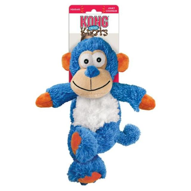 Kong Cross Knots Monkey Med Large